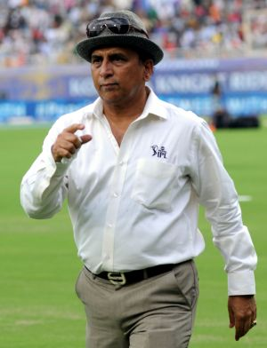 Let us be a little bit patient with commission: Gavaskar