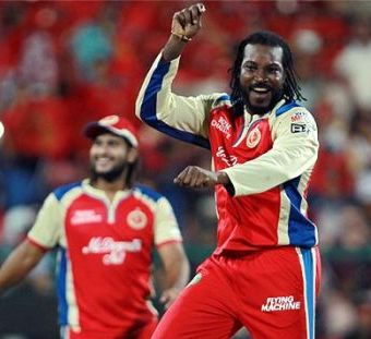 Gayle continues to be the Most Valuable Player in IPL 6