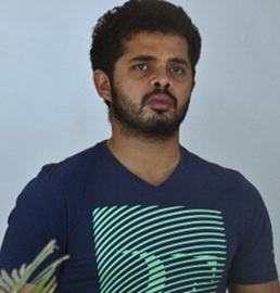 Sreesanth, three others sent to judicial custody