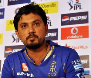 RR player Trivedi to be prosecution witness in IPL case