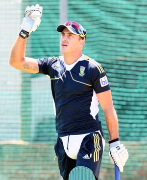 I am a morally good person, no cheat, asserts Faf du Plessis