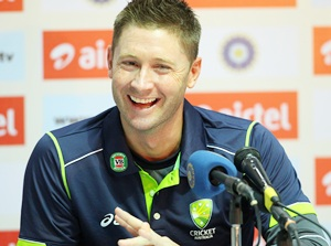 I could play three more Ashes series: Clarke