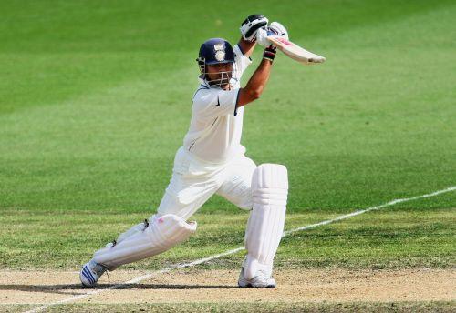 Tendulkar is far more than a man with great numbers: Warne ... Sachin Tendulkar Cover Drive