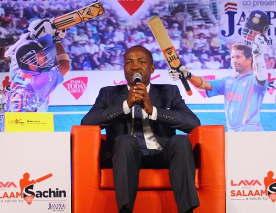 Tendulkar's technique is the best in the world: Lara