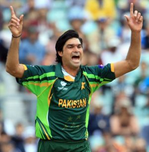 Pakistan paceman Irfan ruled out of South Africa tour
