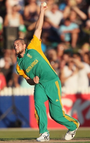 South Africa seal series win after rush of Pakistan wickets