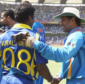 Is Virat Kohli Sachin Tendulkar's possible successor?