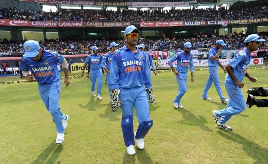 India look to extend dominance, clinch ODI series vs West Indies