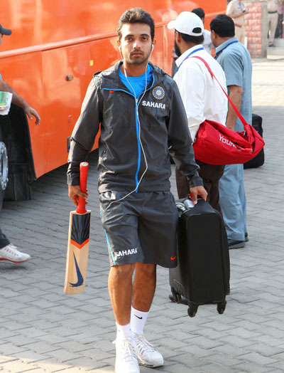 I have prepared myself for the South African conditions: Rahane