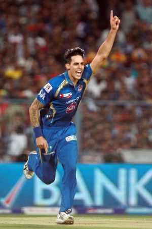 Ponting credits IPL for Mitchell Johnson's Ashes resurgence
