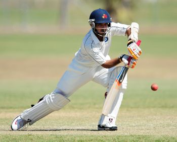 Ranji Trophy: Rahane warms up for SA tour with century