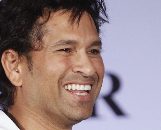 World Cup trophy will remain in subcontinent: Tendulkar