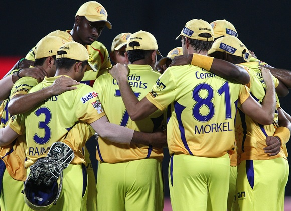 CLT20: Complacent Chennai would have loved to play Mumbai in semis