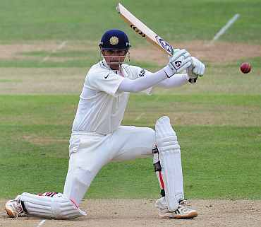 Vote: Rahul Dravid's BEST Test knock