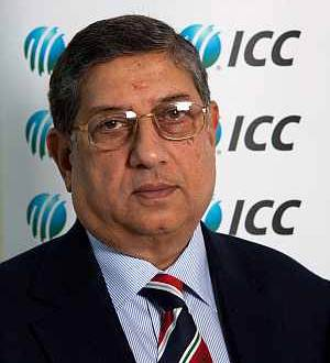 Supreme Court allows Srinivasan to resume charge as BCCI chief