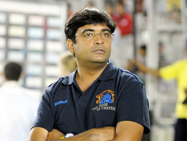 Gurunath Meiyappan was charge-sheeted by the Mumbai Police in connection with the IPL 6 spot-fixing and betting scandal