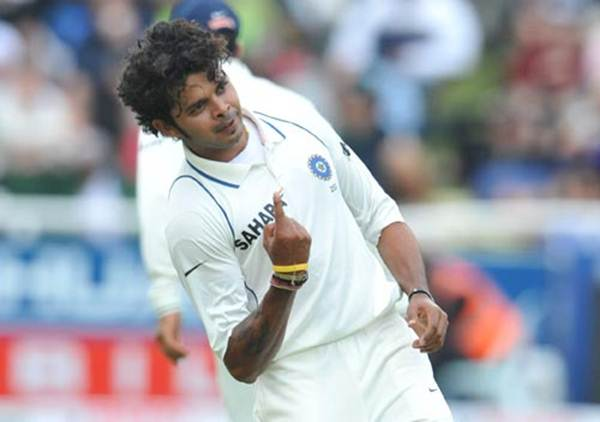 Shantakumaran Sreesanth was handed a life ban for his involvement in the spot-fixing scandal