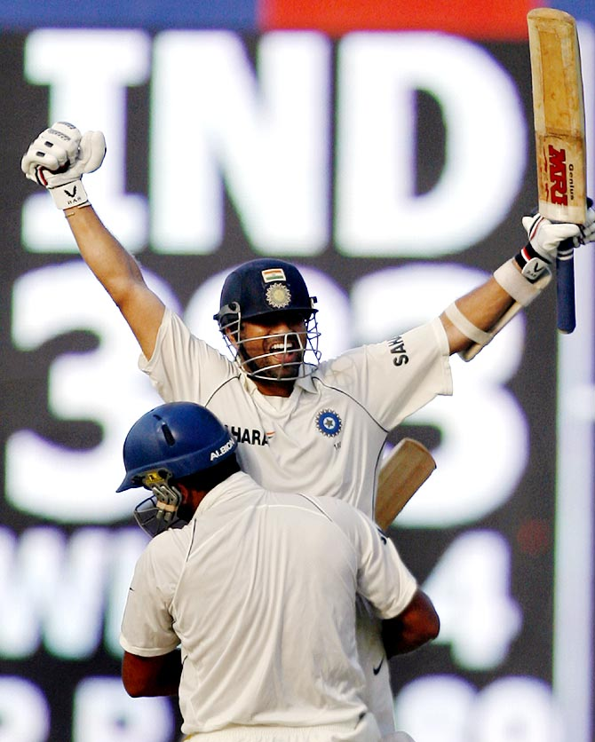 Tendulkar's 20 centuries against Australia are the maximum by any batsman