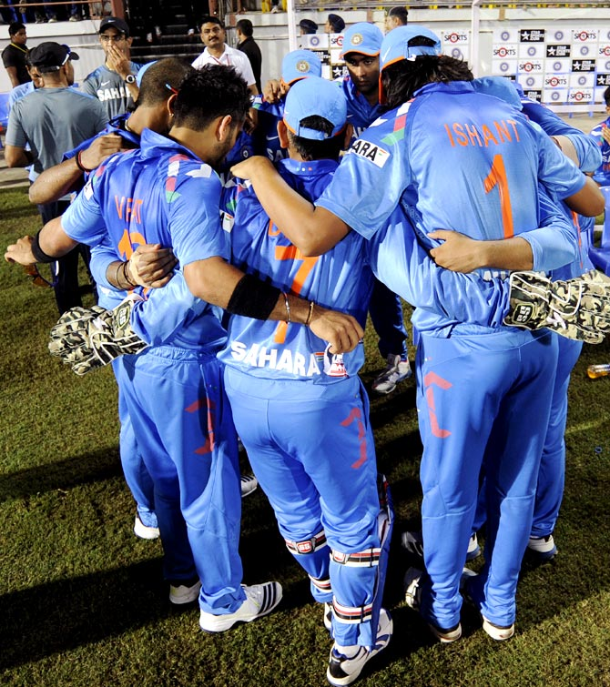 India will look to retain top spot in ODIs