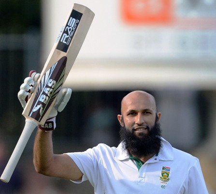 Centurion Amla might miss second Test