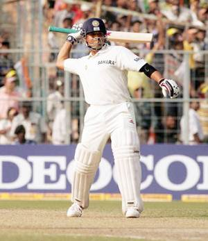 CAB wants Tendulkar's photo on 199th Test match ticket