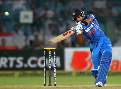 Is Virat Kohli the new Sachin Tendulkar?