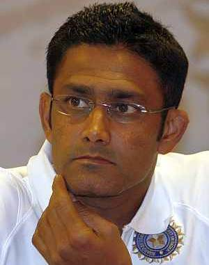 Wait for my book to read all about 'Monkeygate': Kumble