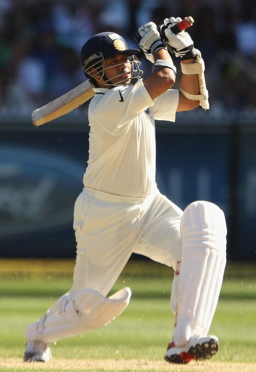 Will Tendulkar get to play his 200th Test at home?