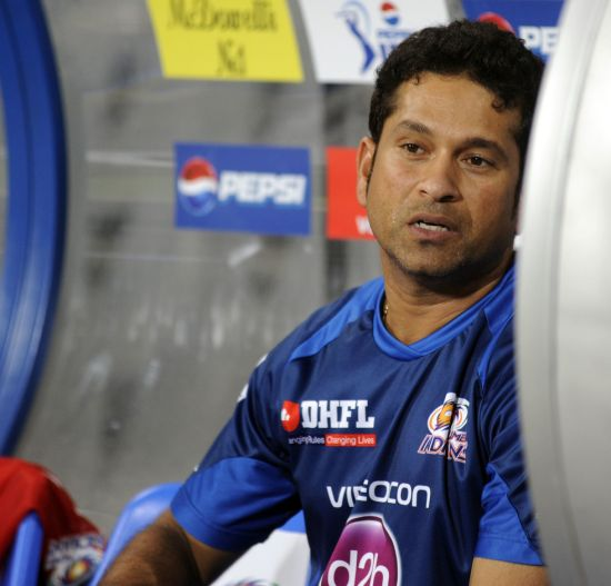 Tendulkar's presence in Indian side is important: Cairns