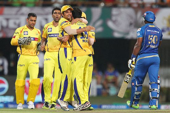 'IPL has done good to Indian players'