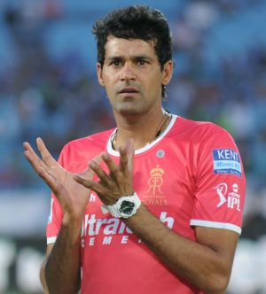 IPL spot-fixing: Chandila, two others granted bail by Delhi court