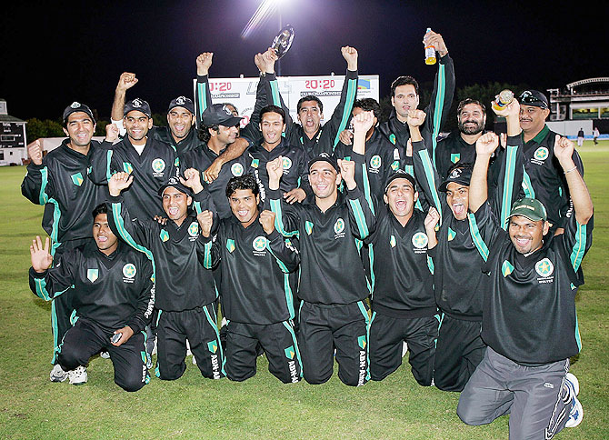 The Faisalabad Wolves