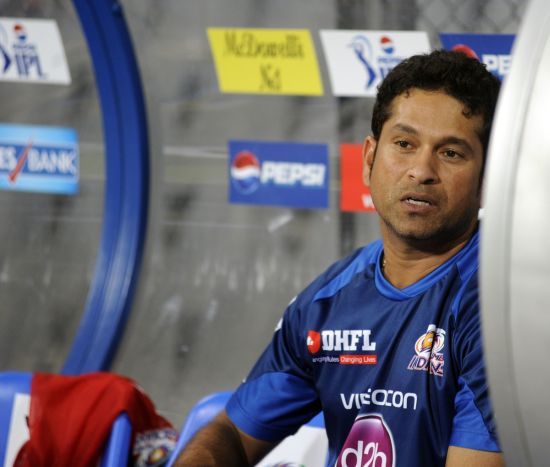 We want to play good cricket for Sachin: Rohit