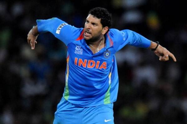 Indian Cricket Team Batsman Yuvraj Singh: Ganguly Says Team India Middle-order Must Have Yuvraj