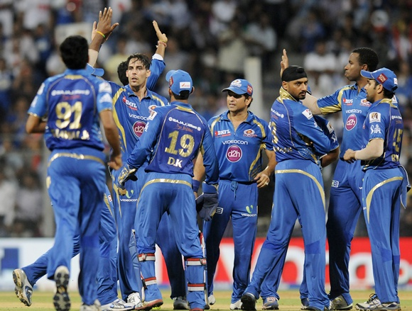 Rajasthan Royals face uphill task against Mumbai Ind