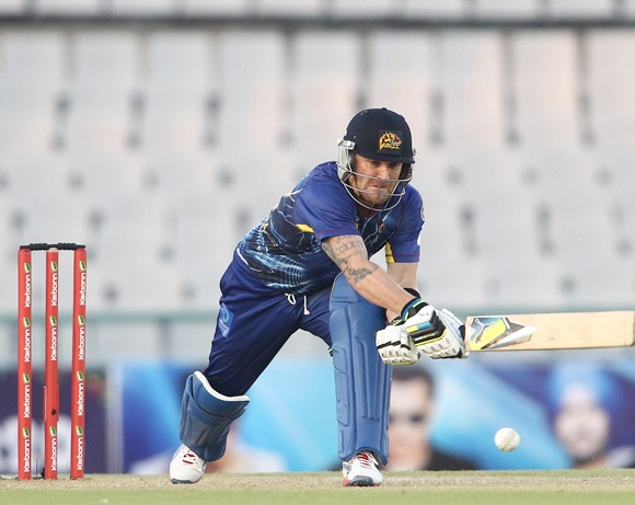 CLT20: Jolted Mumbai Indians up against tricky qualifiers Otago