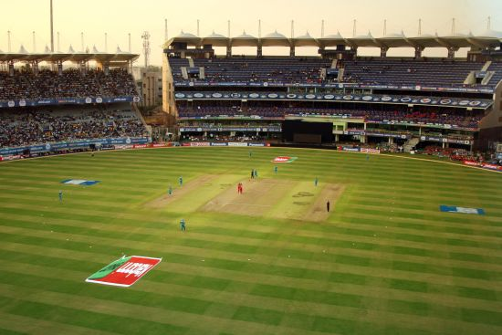 JSCA stadium