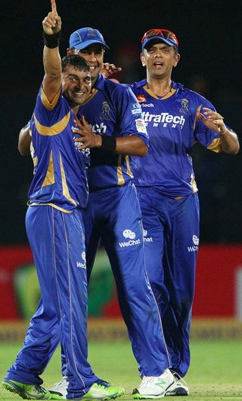 CLT20: Resilient Rajasthan Royals eager to continue their winning streak