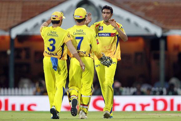 'Ashwin bowled well'