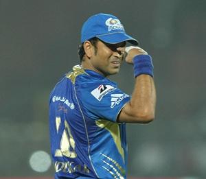 IPL Extras: Sachin Tendulkar named Mumbai Indians 'ICON'