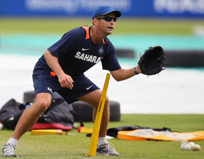 I always knew I was going to come back to India, says DD coach Kirsten