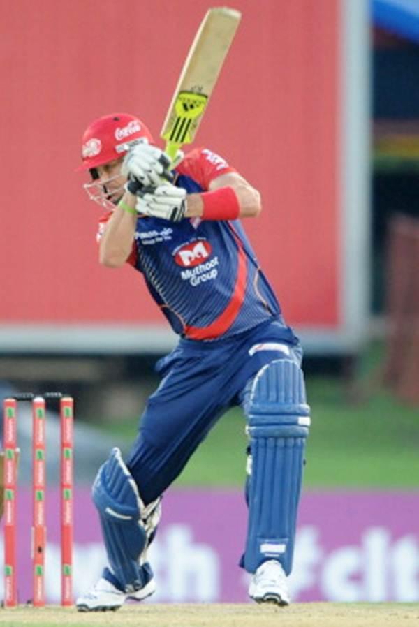 IPL Extras: Pietersen to miss Daredevils' opener