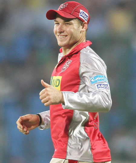 'The Kings XI squad looks more than capable to win the title'