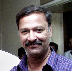 Shivlal Yadav