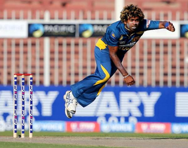Rediff Sports - Cricket, Indian hockey, Tennis, Football, Chess, Golf - Cricket Buzz: Malinga is Sri Lanka's new T20 skipper