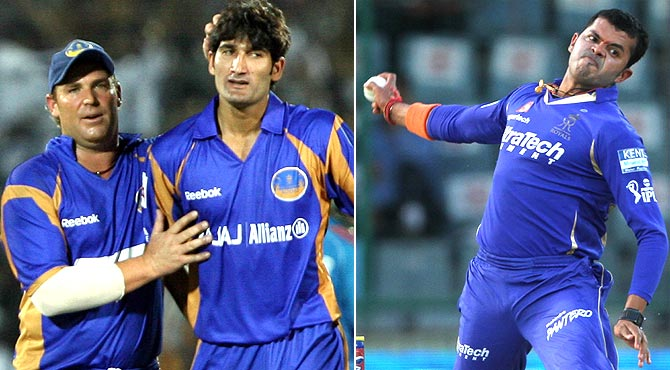 Who was the highest wicket-taker in the IPL in 2008?