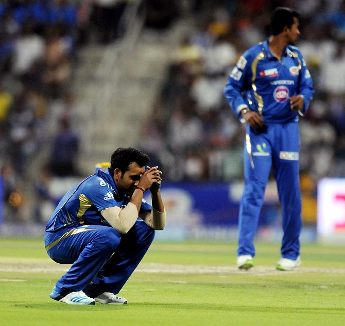 Nothing is working for us at the moment, says MI captain Rohit