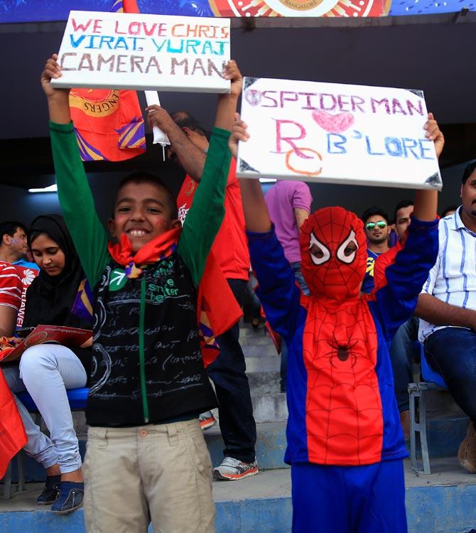 IPL PHOTOS: Virat goes viral in the UAE!