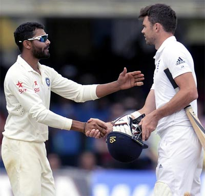 Will ICC appeal against Anderson-Jadeja 'not guilty' verdict?