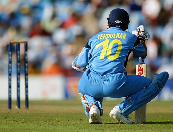Revealed! What Makes Sachin Tendulkar The Greatest Batsman
